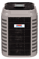 heil heat pump image